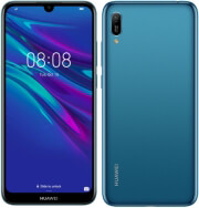 kinito huawei y6 2019 32gb 2gb dual sim blue gr photo