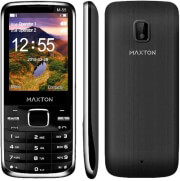 kinito maxcom classic m55 dual sim black gr photo