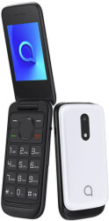 kinito alcatel 2053d dual sim white gr photo