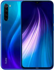 kinito xiaomi redmi note 8 64gb 4gb dual sim crystal blue gr photo