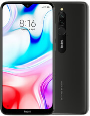 kinito xiaomi redmi 8 64gb 4gb dual sim black gr photo