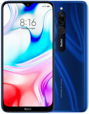 kinito xiaomi redmi 8 64gb 4gb dual sim blue gr photo