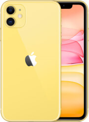 kinito apple iphone 11 64gb yellow gr photo