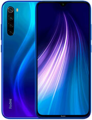 kinito xiaomi redmi note 8t 64gb 4gb dual sim crystal blue gr photo