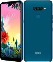 lg k50s 32gb dual sim blue gr photo