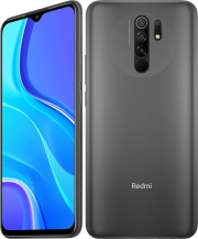 kinito xiaomi redmi 9 64gb 4gb dual sim grey gr photo