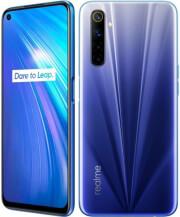 kinito realme 6 128gb 4gb dual sim blue gr photo