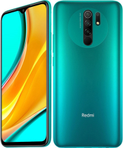 kinito xiaomi redmi 9 64gb 4gb nfc dual sim green photo