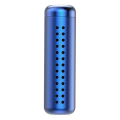 baseus horizontal chubby car air freshener blue extra photo 4
