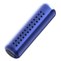 baseus horizontal chubby car air freshener blue extra photo 5