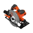 diskopriono ilektriko black decker 66mm 190mm 1500w cs1550 photo