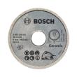diamantodiskos bosch standard ceramic f65 mm opi 15mm 2609256425 photo