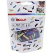 mini stick silikonis 70 tem bosch gluey 20mm f7 glitter 2608002006 photo