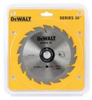 diamantodiskoi s30 dewalt 165x 24x 30mm 30d atb 10deg dt1145 photo