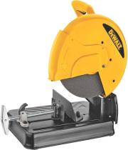 troxos kopis metallon ilektriko dewalt 355mm 3800rpm 2200watt d28710 photo