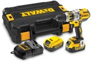 drapanokatsabido kroystiko dewalt 13mm 18v 2x xr 50ai li ion brushless dcd995p2 photo