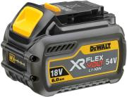 mpataria dewalt 54v xr li ion flex volt 6ah dcb546 photo