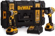 drapanokatsabido dewalt 13mm 18v xr 5ai li ion dcd996p2 palmiko katsabidi brushless dcf887p2 photo