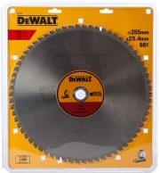diamantodiskos dewalt 355mm dt1926 photo