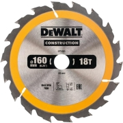 diamantodiskoi s30 dewalt 160x 24x 20mm 18d atb 20deg dt1931 photo