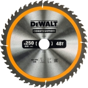 diamantodiskoi s30 dewalt 250x 30x 30mm 48d atb 10 dt1957 photo