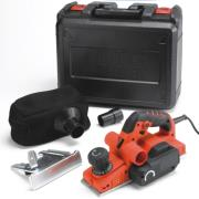 plani ilektriki black n decker 750w me kasetina kw750k photo