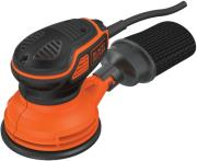 ekkentro peristrofiko tribeio ilektriko black decker 125mm 240watt ka199 photo
