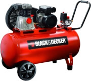 kompreser ladioy imanta black n decker 2hp 10bar 50l bd220 50 2m photo