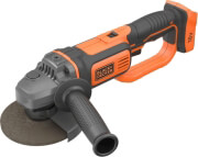 goniakos troxos mpatarias black n decker 125mm 18v li ion solo bcg720n photo