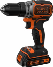 drapanokatsabido mpatarias black decker 13mm 2 tax 18v li ion 15ai brushless bl186 photo