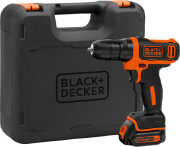 drapanokatsabido mpatarias black decker 10mm 108v li ion 15ah bdcd12k photo
