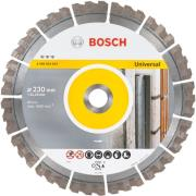 diamantodiskos bosch pro 230mm 222x24 mm 2608603633 photo