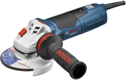 goniakos ilektrikos troxos bosch pro gws 17 125 ci 1700watt 125mm photo