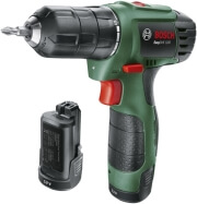 drapanokatsabido mpatarias bosch easy drill 1200 12v li ion 2x 15ah 2 taxytiton balitsa 06039a210b photo