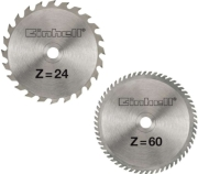 set 2 diskon einhell f25 x 30 x 3 mm 60 dontion 24 dontion 4502129 photo
