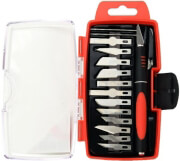gembird tk ns 01 precision knife set 16 tmx photo
