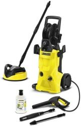 plystiko karcher 130 bar 1800watt k 4 premium home t250 photo