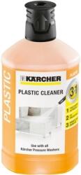 katharistiko plastikon karcher 3 in 1 detergent 1l 6295 7580 photo