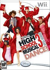high school musical dance 3 senior year photo