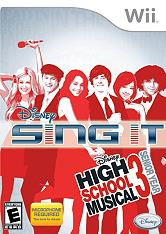 sing it bundle high school musical 3 senior year photo