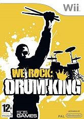 we rock drum king photo