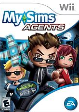 my sims agents photo