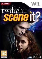 scene it twilight photo
