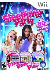 girls life sleepover party photo
