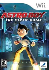 astro boy photo