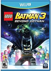 lego batman 3 beyond gotham photo