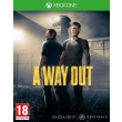 a way out photo