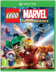 lego marvel super heroes photo