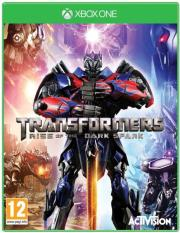 transformers rise of the dark spark photo
