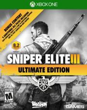 sniper elite 3 ultimate edition photo